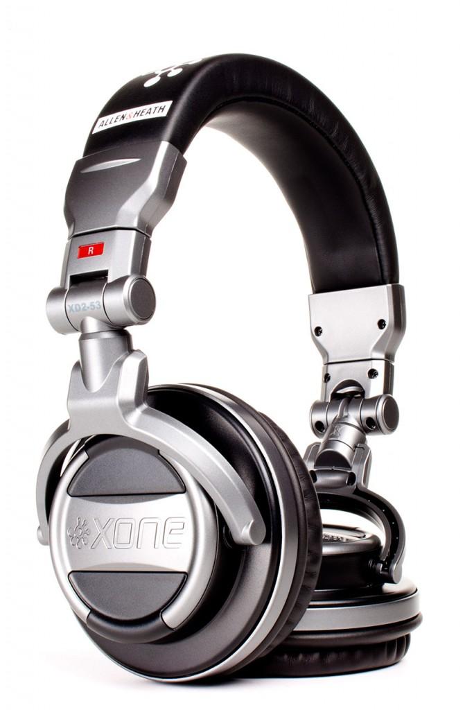 Xone:XD53 Headphone product photo shoot