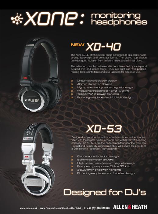 Xone_XD40